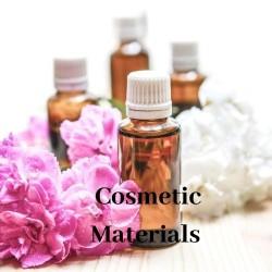 Cosmetic Materials Detox