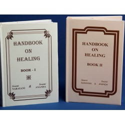 Handbook on Healing 1 & 2